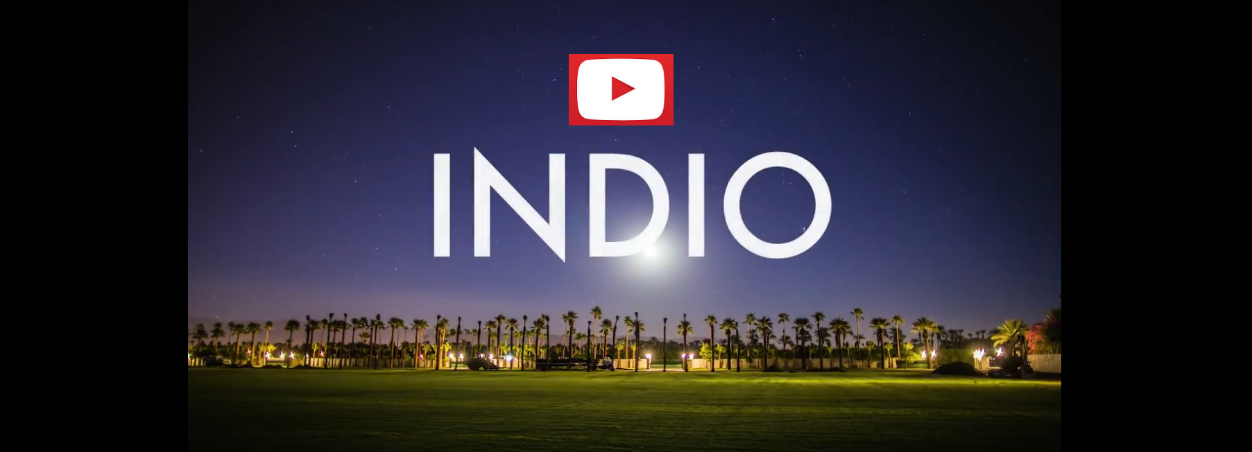 Video of Indio Community Video