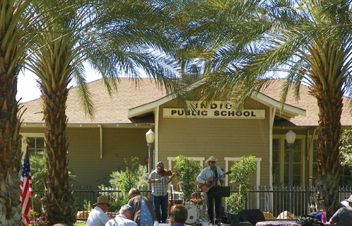 Picture of Indio Heritage Festival
