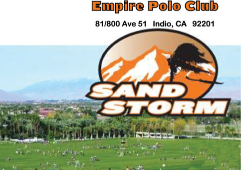 Picture of Sand Storm Lacrosse Festival in Indio